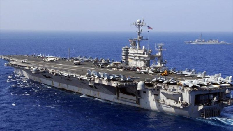 Los Estados Unidos no han enviado una respuesta reciproca a la nación asiática