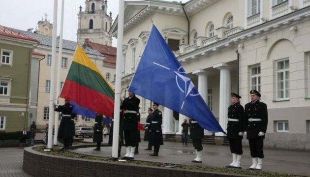 Lituania y OTAN